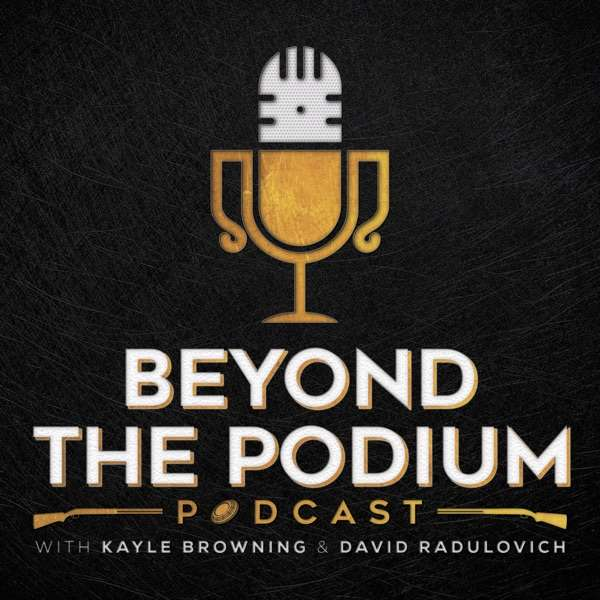 Beyond the Podium