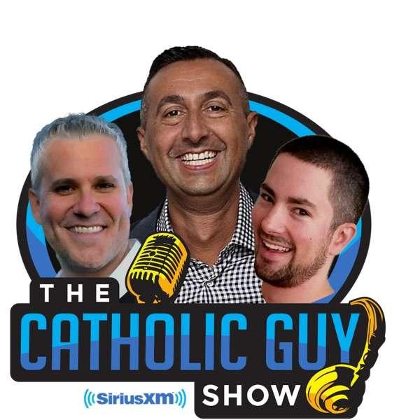 The Catholic Guy Show's Podcast