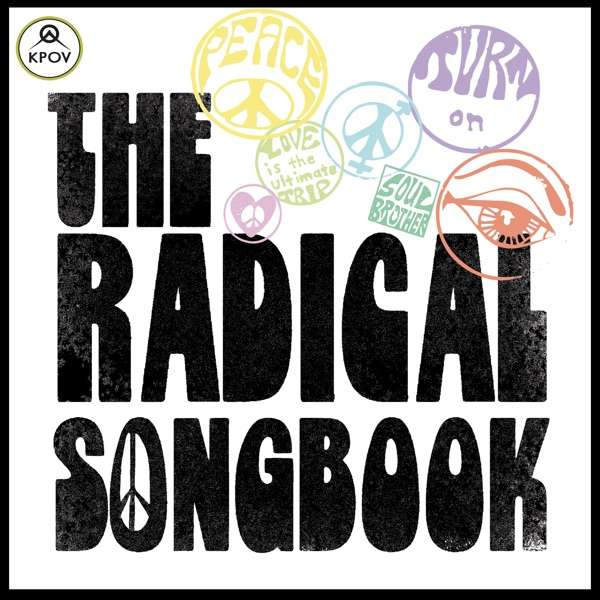 The Radical Songbook Podcast