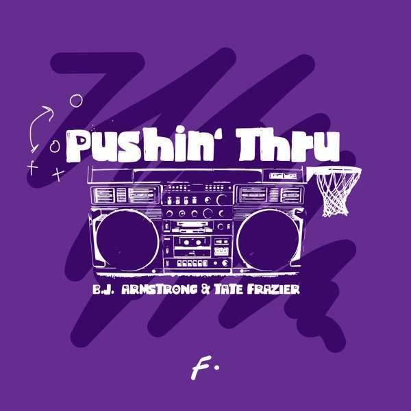 Pushin' Thru
