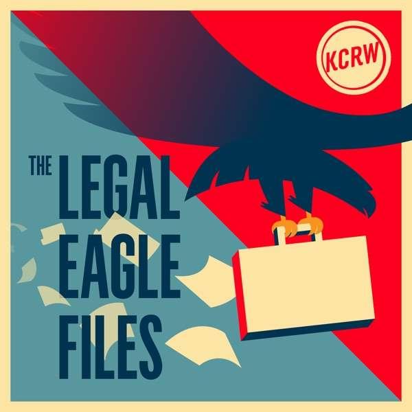 The Legal Eagle Files