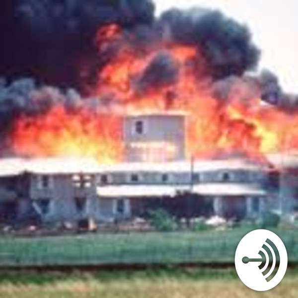 Why The Waco Siege Affected Modern Society