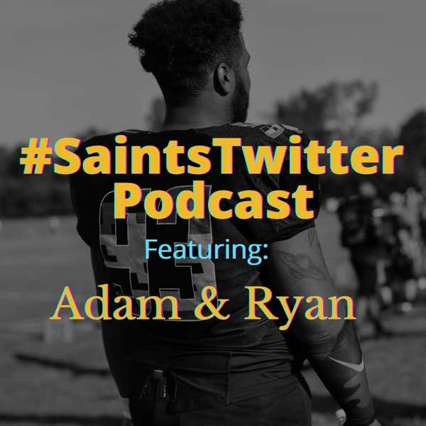 #SaintsTwitter Podcast