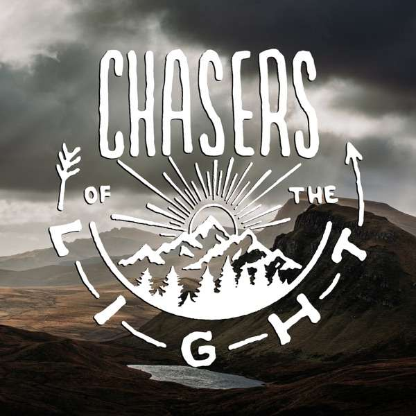 Chasers of the Light Podcast with Tyler Knott Gregson
