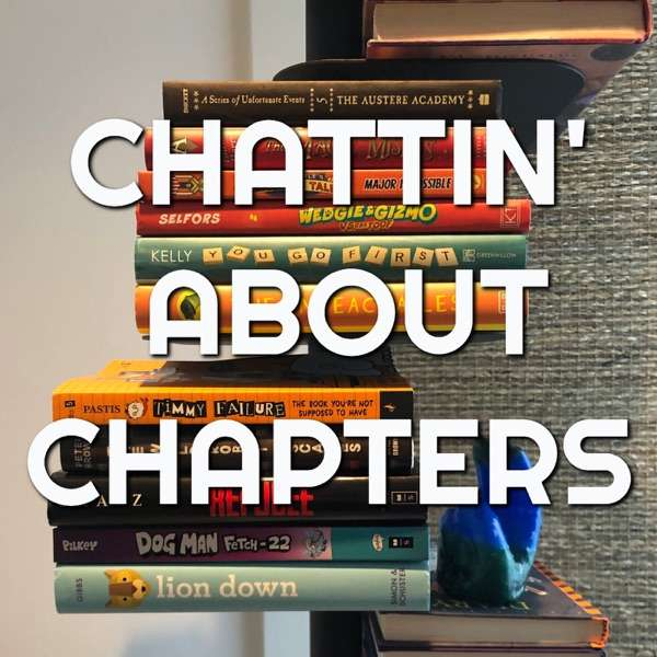 Chattin' about Chapters