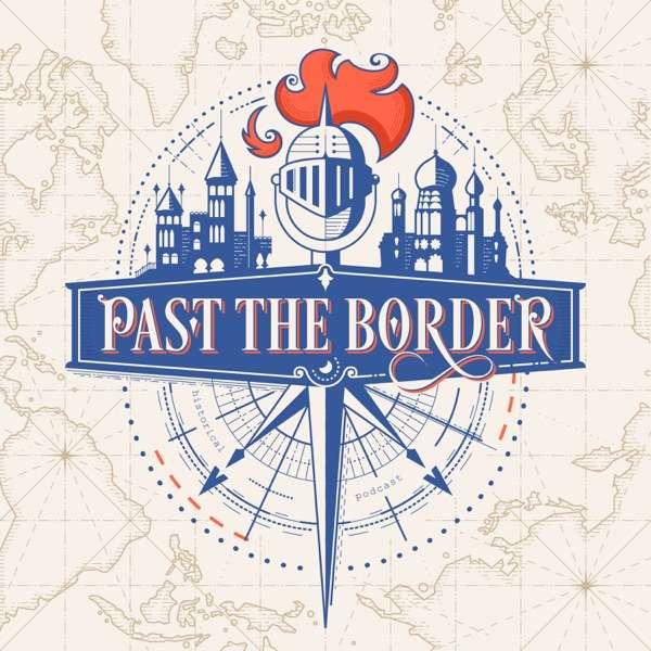Past the Border