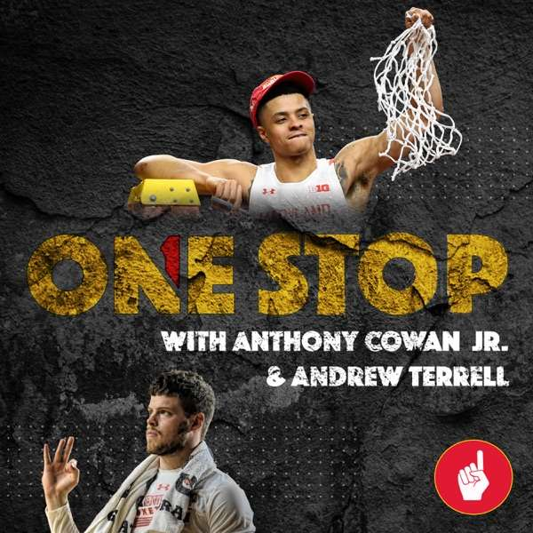 One Stop with Anthony Cowan Jr.