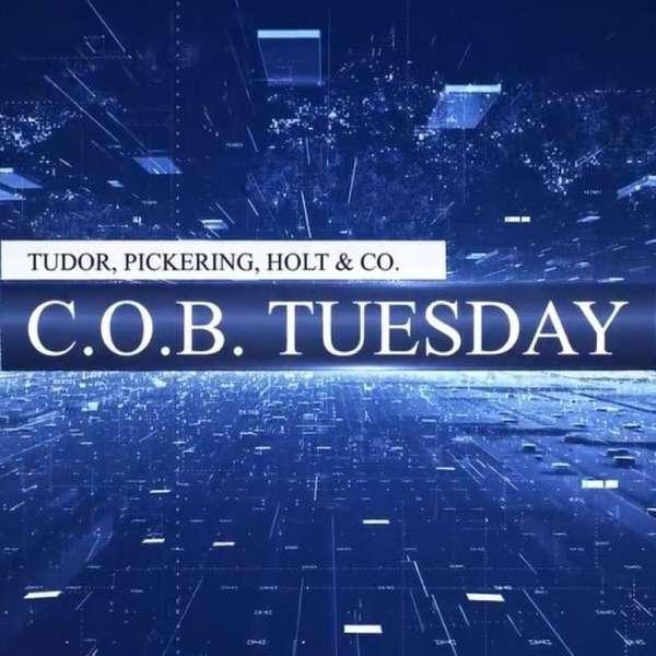 C.O.B. Tuesday