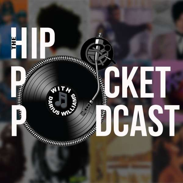 The Hip Pocket Podcast