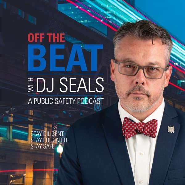 Off The Beat Podcast