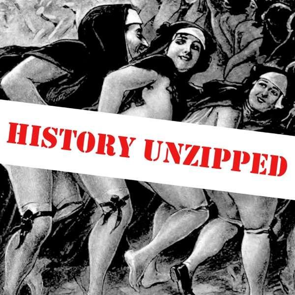 History Unzipped