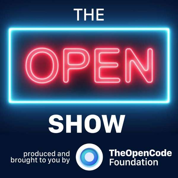 TheOpenShow | Tech for Everyone