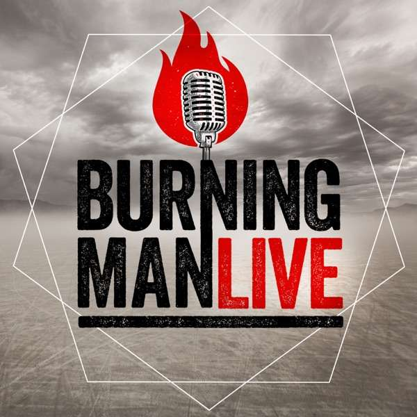 Burning Man LIVE