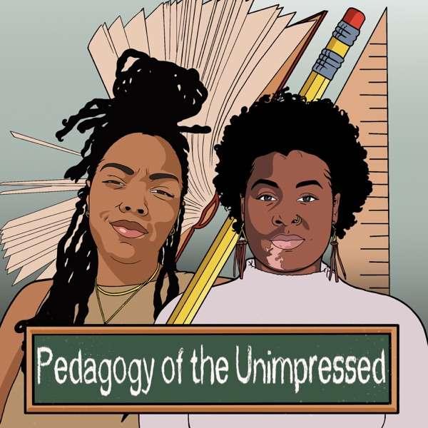 Pedagogy of the Unimpressed