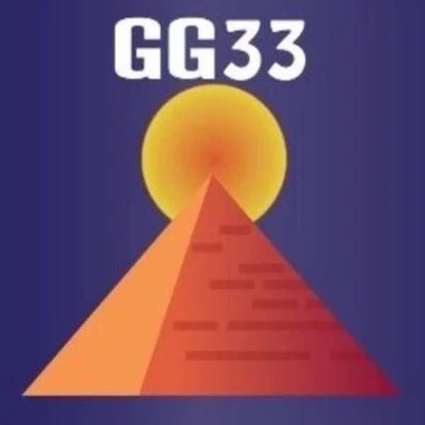 GG33 Podcast