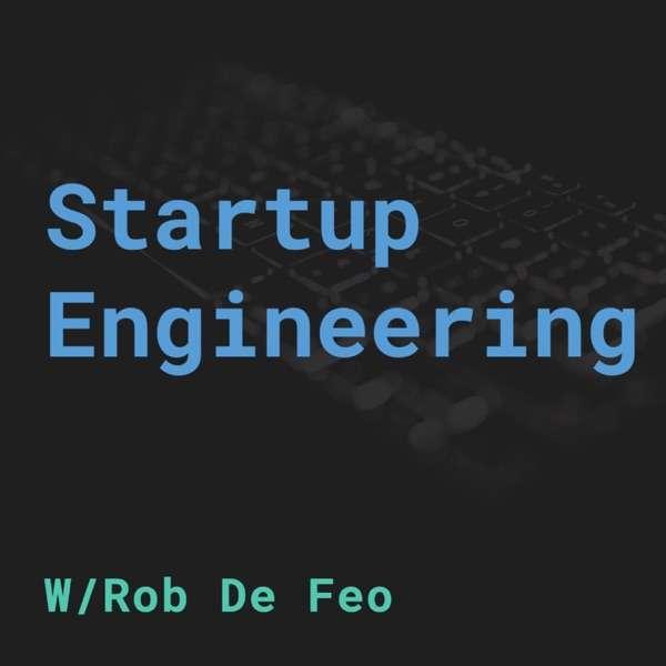 Startup Engineering