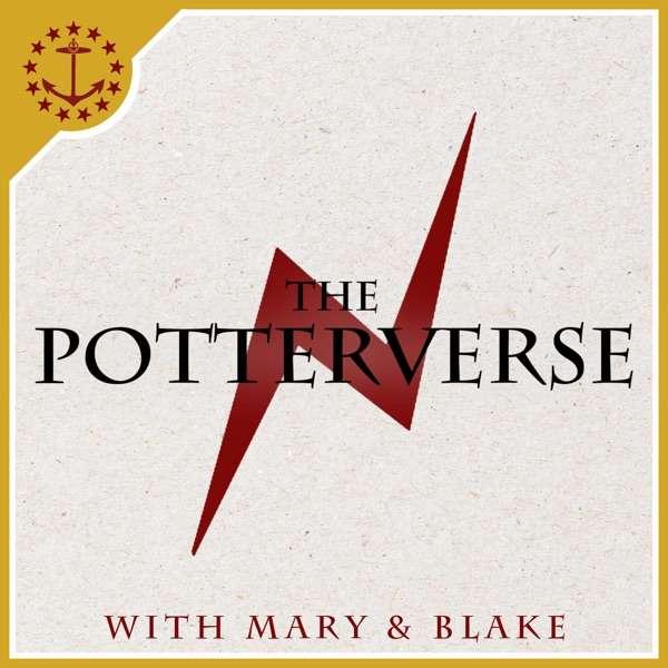 The Potterverse: A Harry Potter Podcast