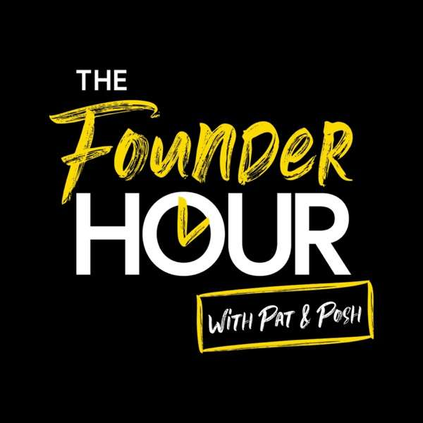 The Founder Hour