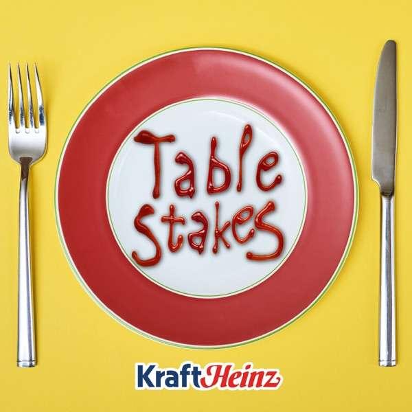 Table Stakes – Kraft Heinz