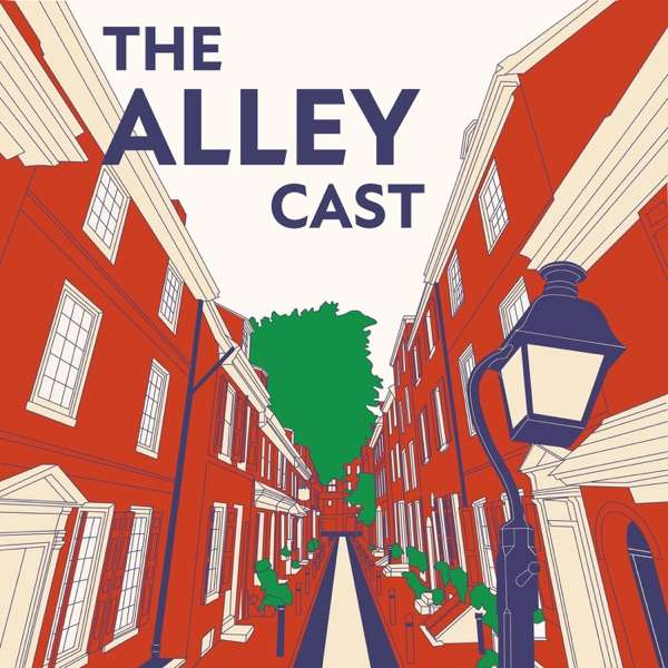 The Alley Cast