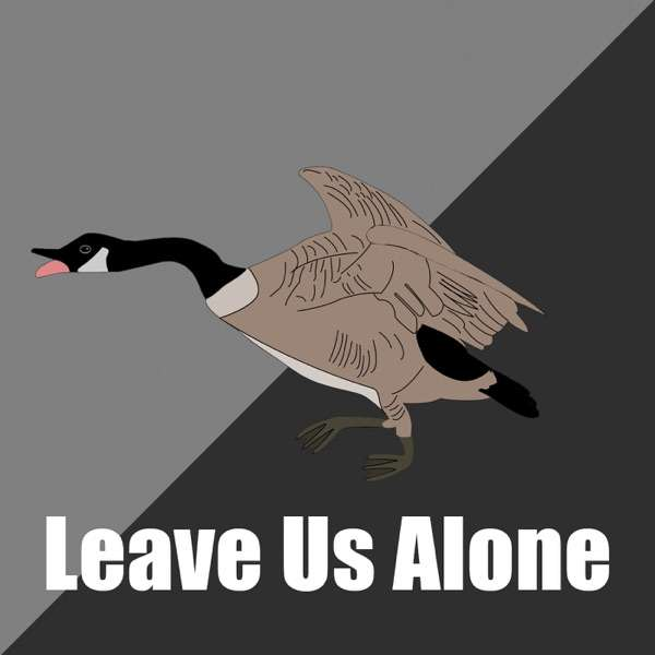 Unloose the Goose Agorist and Libertarian Solutions Podcast