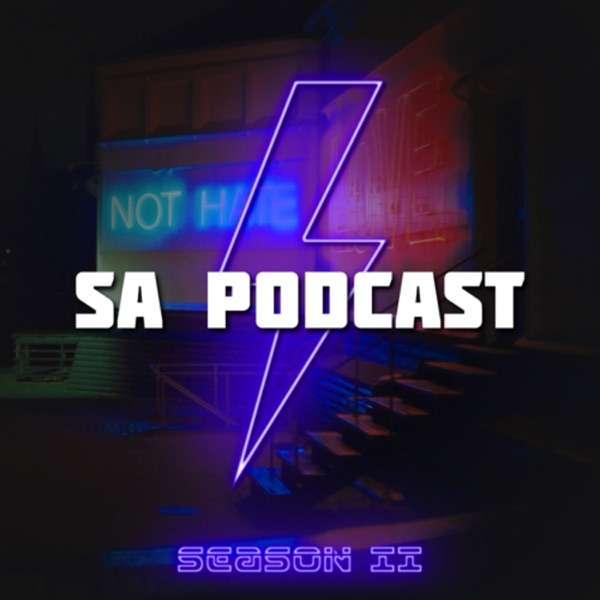 Shocking Arts Podcast