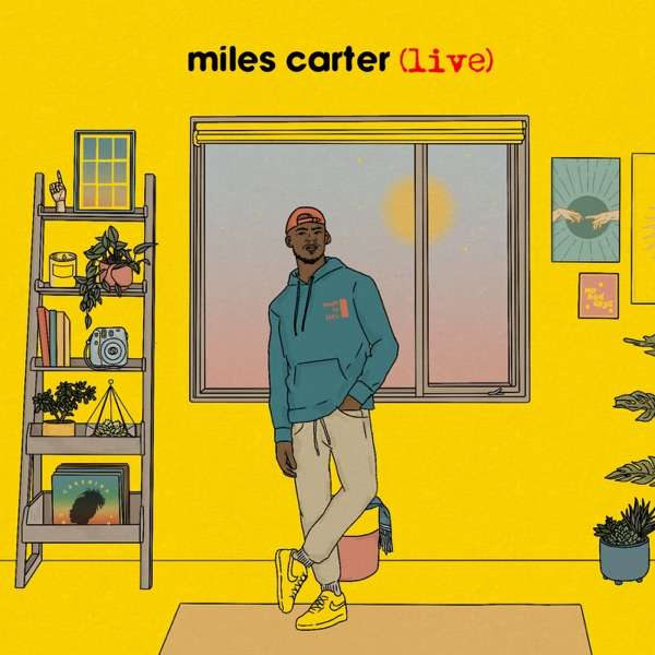Miles Carter (Live)