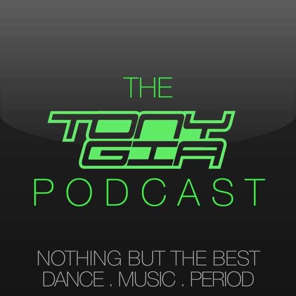 Tony Gia » Gialogic Radio