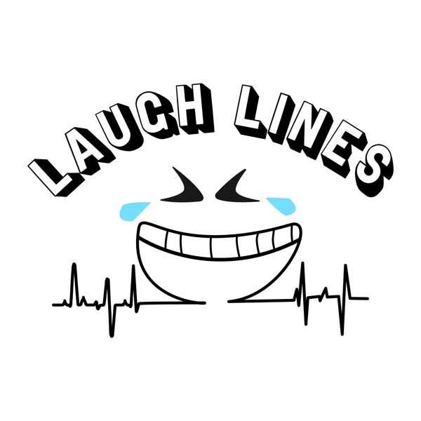 Laugh Lines with Cousin Sal & Rachel Bonnetta