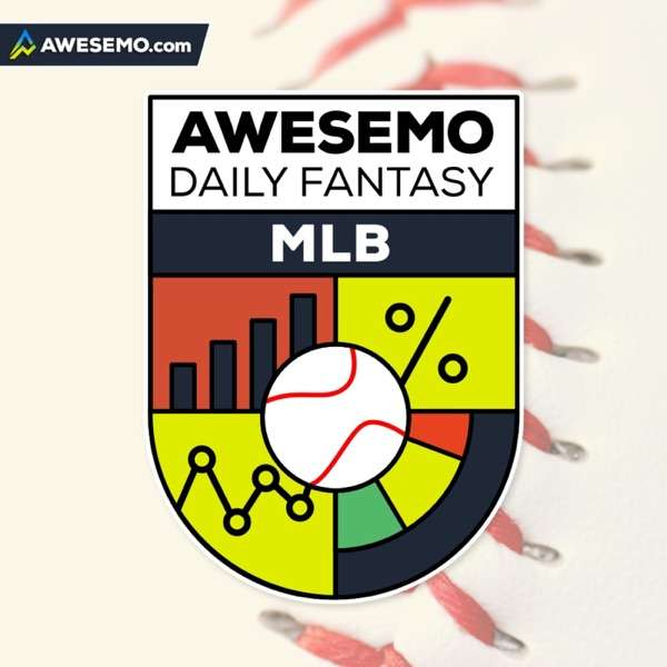 Awesemo MLB DFS
