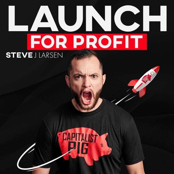 Launch For Profit
