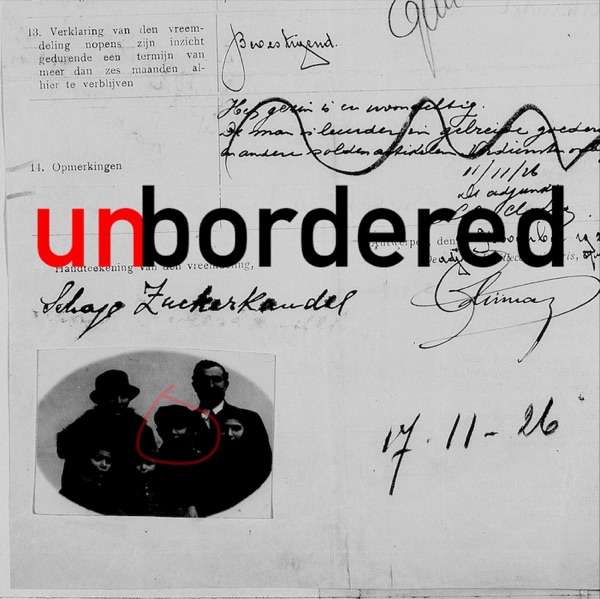 Unbordered