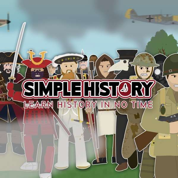 The Simple History Podcast