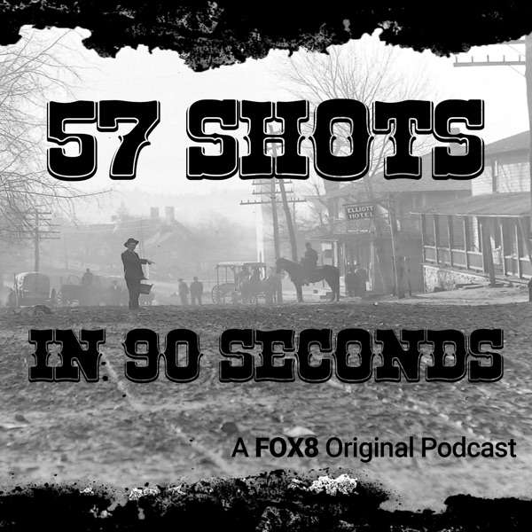 57 Shots in 90 Seconds