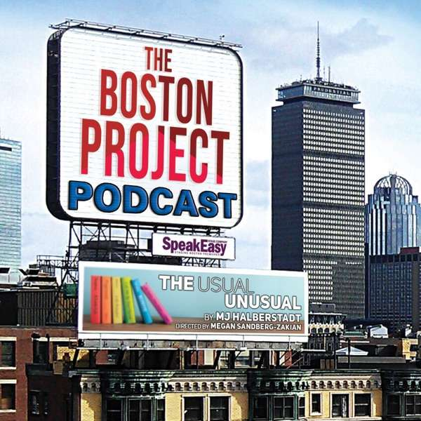 The Boston Project Podcast