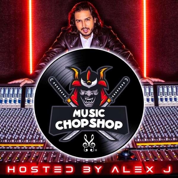 The Music ChopShop by Alex J