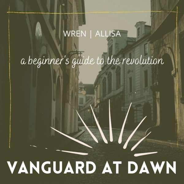 Vanguard At Dawn