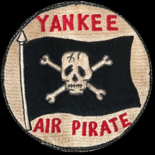 Yankee Air Pirate