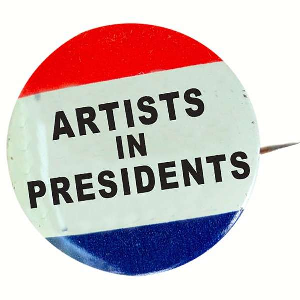 Artists In Presidents