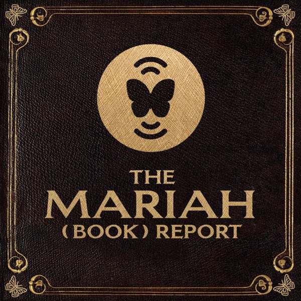 The Mariah (Book) Report | The Meaning of Mariah Carey