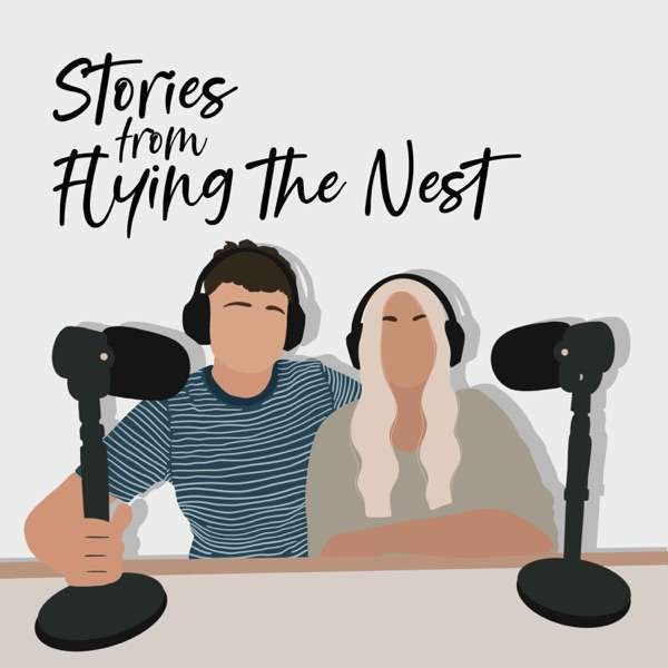 Stories from Flying the Nest