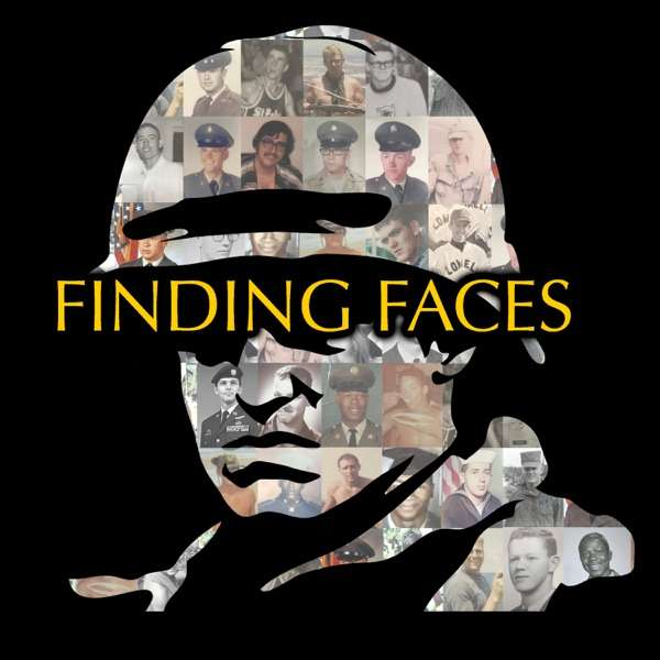 Finding Faces Podcast