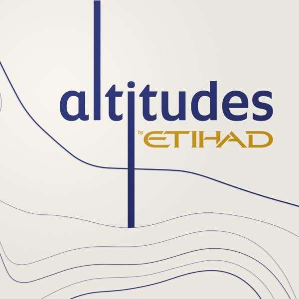 Altitudes by Etihad