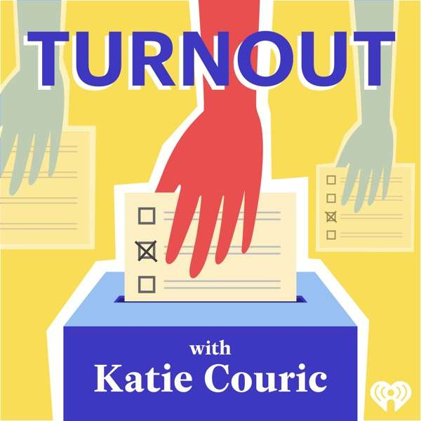 Turnout with Katie Couric
