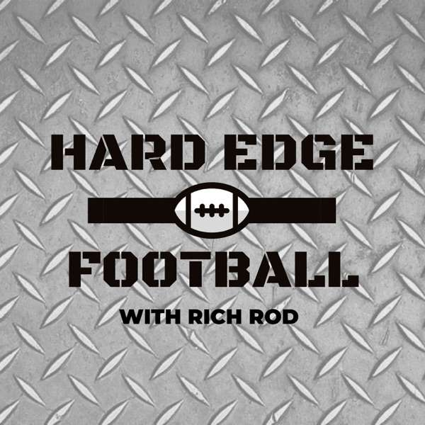 Hard Edge Football