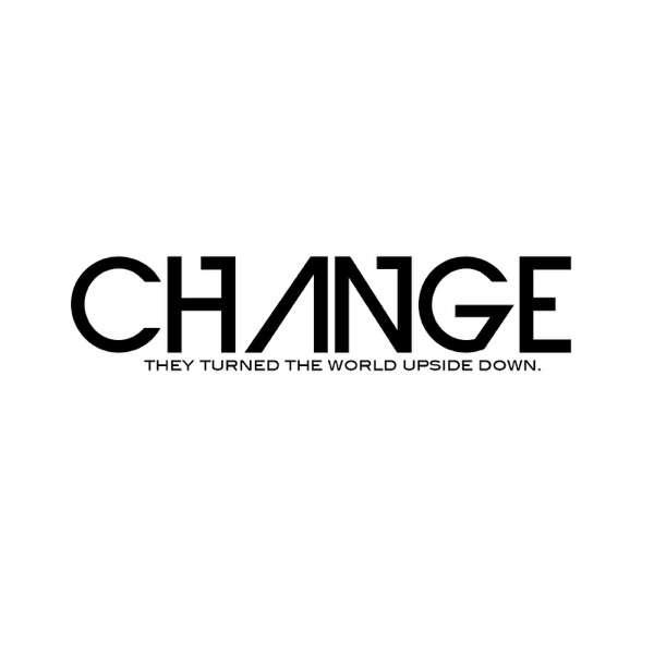 Change Church Podcast