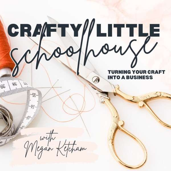 Crafty Little Schoolhouse