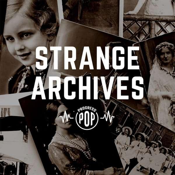 Strange Archives