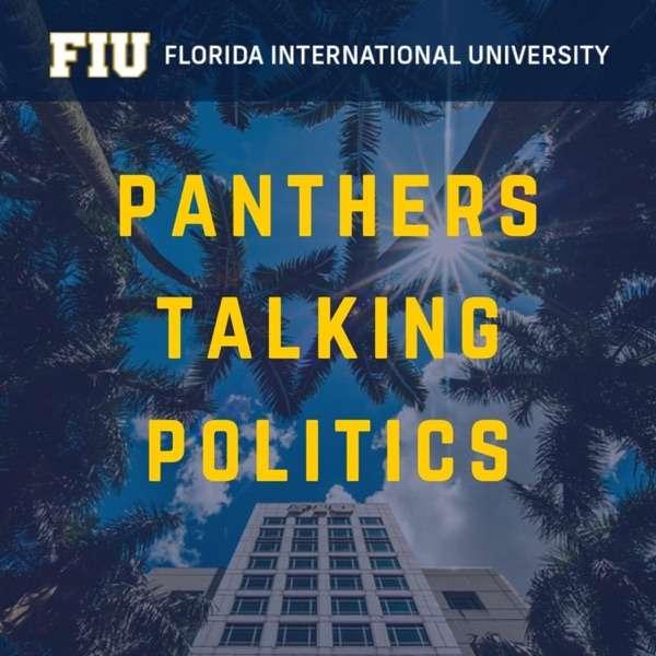 Panthers Talking Politics