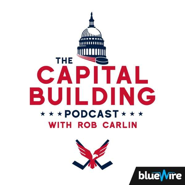 The Capital Building Podcast With Rob Carlin
